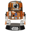 Star Wars R2-L3 Pop! Vinyl Bobble Head Figure: Image 1