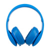 adidas Originals by Monster Headphones (3-Button Control Talk & Passive Noise Cancellation) - Blue: Image 4
