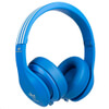 adidas Originals by Monster Headphones (3-Button Control Talk & Passive Noise Cancellation) - Blue: Image 3