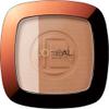 Polvos de sol Glam Bronzer Duo - 101 Blonde Harmony de L'Oréal Paris: Image 1