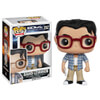 Independence Day David Levinson Pop! Vinyl Figure: Image 1