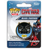 Captain America: Civil War Black Panther Pop! Pin: Image 1