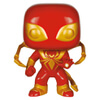 Marvel Iron Spider Pop! Vinyl Bobble Head: Image 2
