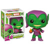 Marvel Green Goblin Pop! Vinyl Bobble Head: Image 1