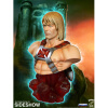 Tweeterhead Masters of the Universe He-Man 8 Inch Bust: Image 3