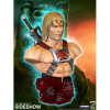 Tweeterhead Masters of the Universe He-Man 8 Inch Bust: Image 2
