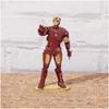 Marvel Avengers Iron Man Metal Earth Construction Kit: Image 1