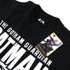 DC Comics Men's Batman v Superman Gotham Guardian T-Shirt - Black: Image 4