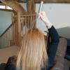 Vibrating Head Massager: Image 4