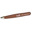 Billion Dollar Brows Slanted Tweezers: Image 1