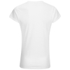 Harry Potter Women's Undesireable T-Shirt - White: Image 4