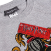 Harry Potter Men's Hogwarts Crest T-Shirt - Sport Grey: Image 2