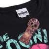 The Goonies Women's Skull T-Shirt - Black: Image 2