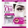 Ardell Press On Lashes Wispies Black: Image 1