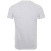 Marvel Men's Deadpool Character T-Shirt - White: Image 4