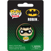 DC Comics Batman Robin Pop! Pin: Image 1