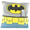 DC Comics Batman Cushion with Pockets: Image 1