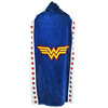 DC Comics Wonder Woman Logo Cape Towel: Image 1