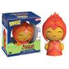 Adventure Time Flame Princess Dorbz Vinyl Figure: Image 1