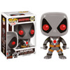 Marvel Deadpool with Sword X-Force Exclusive Pop! Vinyl Figure: Image 1