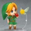 Good Smile Company The Legend of Zelda Majora's Mask 3D Nendoroid 4 Inch Figure: Image 3