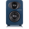 Steljes Audio NS1  Bluetooth Duo Speakers  - Artisan Blue: Image 2