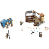 LEGO Star Wars: Encounter on Jakku (75148): Image 2