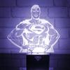 DC Comics Superman Hero Light: Image 1
