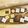 Scrabble Cookie Cutters: Image 1