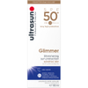 Ultrasun SPF50+ Glimmer Sun Lotion (100ml): Image 2