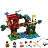 LEGO Creator: Treehouse Adventures (31053): Image 2