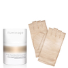 Iluminage Skin Rejuvenating Gloves - M/L: Image 1