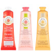 Roger&Gallet Hand & Nail Hydration Collection 3 x 30ml: Image 2