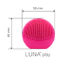 FOREO LUNA™ play - Sunflower Yellow: Image 4