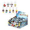 Disney 3-D Figural Foam Series 1 Key Chain: Image 1