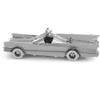 Classic Batmobile Metal Earth Construction Kit: Image 2