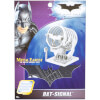 Bat-Signal Metal Earth Construction Kit: Image 7