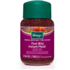 Kneipp Pure Bliss Red Poppy and Hemp Bath Salts (500g): Image 1