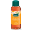 Kneipp Stress Free Herbal Mandarin and Orange Bath Oil (100ml): Image 1