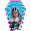 Monster High Girls' Frankie Stein Wig: Image 1