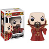 Flash Gordon Emperor Ming Pop! Vinyl Figure: Image 1