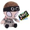 Mopeez Ghostbusters Dr. Raymond Stantz Plush Figure: Image 1