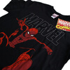 Marvel Spider Strike Men's T-Shirt - Black: Image 2