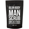 Bean Body Coffee Bean Scrub 220 g - Man Scrub: Image 1