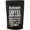 Bean Body Coffee Bean Scrub 220g - Vanilla: Image 1