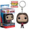 Captain America: Civil War Scarlet Witch Pop! Vinyl Figure Key Chain: Image 1