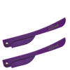 Lilibeth of New York Brow Shaper - Purple (Set of 2): Image 2
