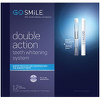 GoSMILE Double Action Whitening System - 12 Days: Image 1