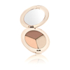 jane iredale PurePressed Eye Shadow Triple - Sweet Spot: Image 1