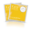 Kate Somerville 360 Tanning Towelette 2 Pack: Image 1